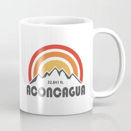 Aconcagua Coffee Mug