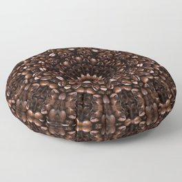 Coffee beans Floor Pillow