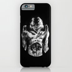 For Each Of Man's Evils A Special Demon Exists iPhone 6s Slim Case