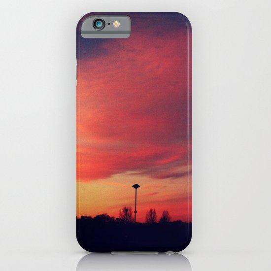 Sunrise series- Floating iPhone & iPod Case