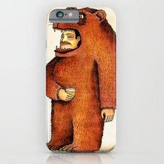 Oso pico tibio Slim Case iPhone 6s