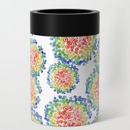 Color My Swirled Can Cooler