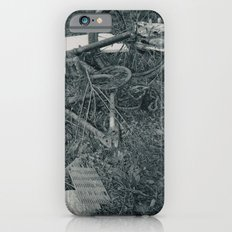Travellers 3 iPhone 6s Slim Case