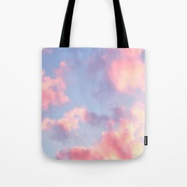 Whimsical Sky Tote Bag