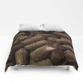 Corks Comforters