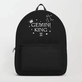 Gemini King Backpack