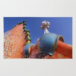 Gaudi Series - Casa Batllo No. 3 Rug