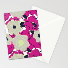 Oui Madame by Sew Moni Stationery Cards