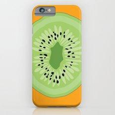 Kiwi Kraze Slim Case iPhone 6s