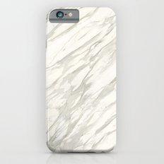 Calacatta gold iPhone 6s Slim Case