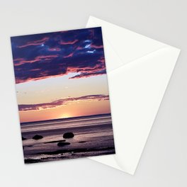 Under the Storm Stationery Cards