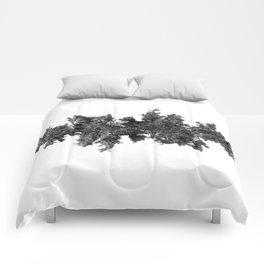 Rorschach Comforters