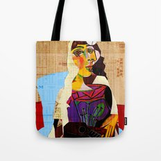 Picasso Women 6 Tote Bag