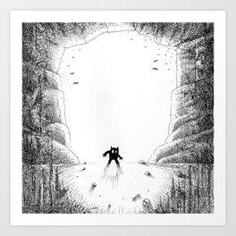The Boogeyman 2 Art Print