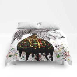 Rastaman Comforters