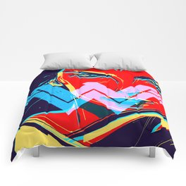 W O N D E R W O M A N (BvS) Comforters