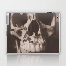 Orbicularis Oculi Laptop & iPad Skin