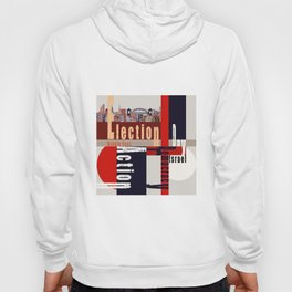 Election Day 5 Hoody