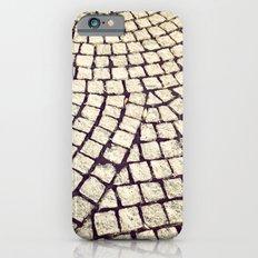 cobblestone pathway Slim Case iPhone 6s