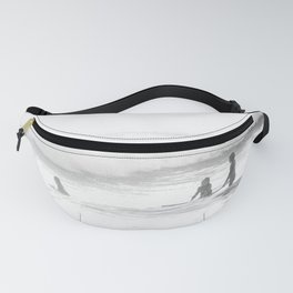 Surfing Fanny Pack