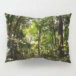 Forest // Adventure Sometime  Pillow Sham