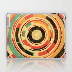 Space Odyssey Laptop & iPad Skin