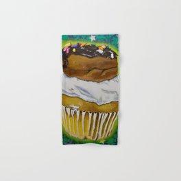 DonutCupcake Hand & Bath Towel
