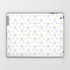 Shapes & Colors Laptop & iPad Skin