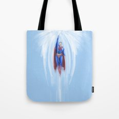 Beyond the Bond's of Gravity Tote Bag