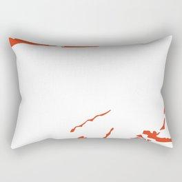 Tokyo Ghoul Kaneki Ken Mask Rectangular Pillow
