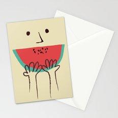 Summer smile Stationery Cards