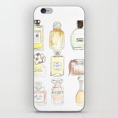 Parfums iPhone & iPod Skin