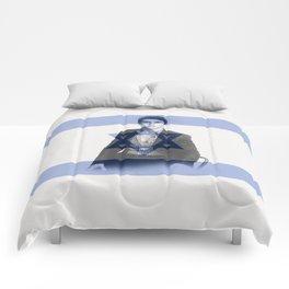 ESC Israel 2010 Comforters