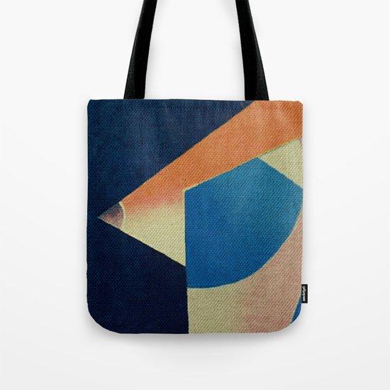 Клюва птицы (The Bird's Beak) Tote Bag