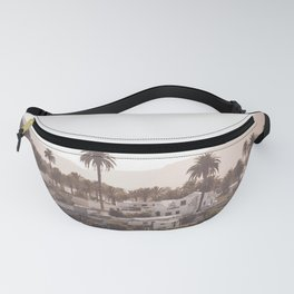 The village Fanny Pack