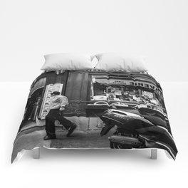 Satelis (Montmartre; Paris) Comforters