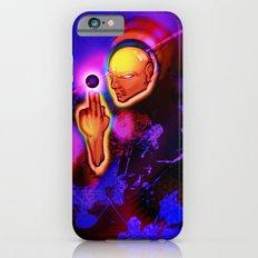 Spiritual Alignment iPhone 6s Slim Case