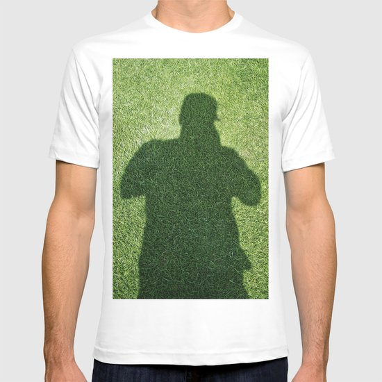 Shadow Man T-shirt