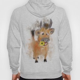 little bull Hoody