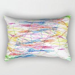 Baby art Rectangular Pillow