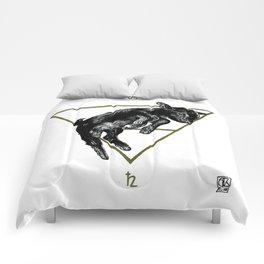 Alazne II Comforters