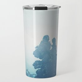 Mist under Uniki Travel Mug