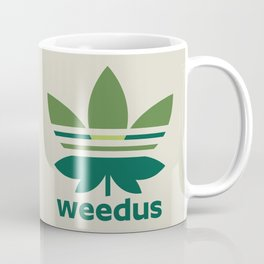 Weedus Coffee Mug