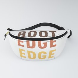 Pete Buttigieg for President, Pete 2020 Gift Fanny Pack