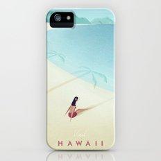 Hawaii Slim Case iPhone SE