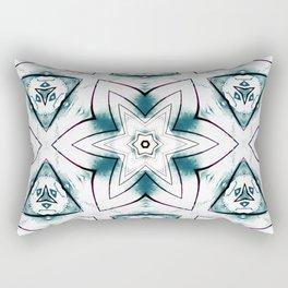 Still Time Rectangular Pillow