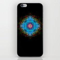 Fractalico iPhone & iPod Skin