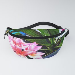 Tropical 2. Fanny Pack