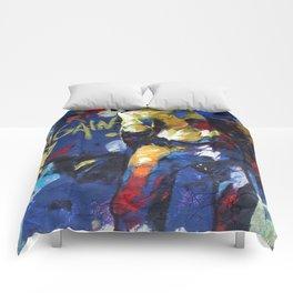 Wee-Wee Comforters