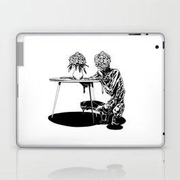 Maddening Honey Laptop & iPad Skin
